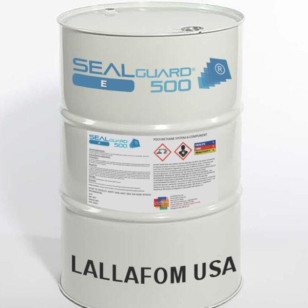 SealGuard 500 E